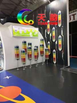 沈阳幼儿园塑胶地板、天韵儿童塑胶地板